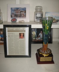 2017-Mary W. Jones Award ---display